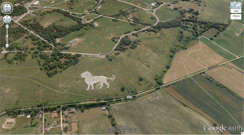 Google Earth36