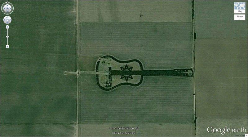 Google Earth42