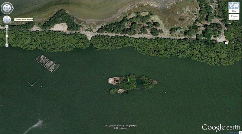 Google Earth45