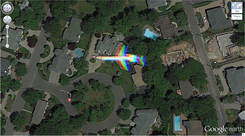 Google Earth9