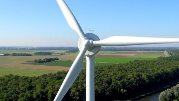 High efficency Wind turbines (2)