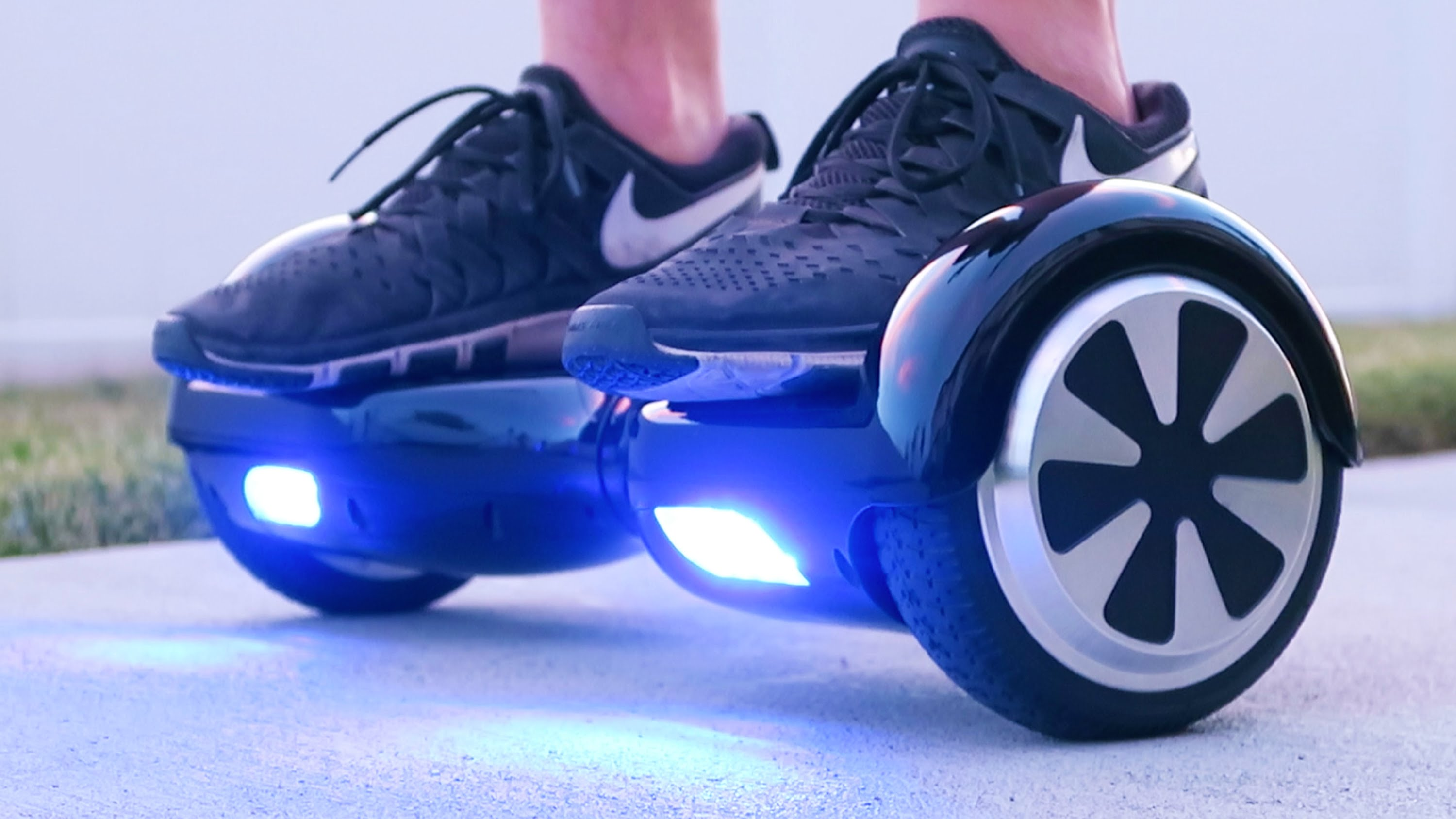 Hoverboards for christmas