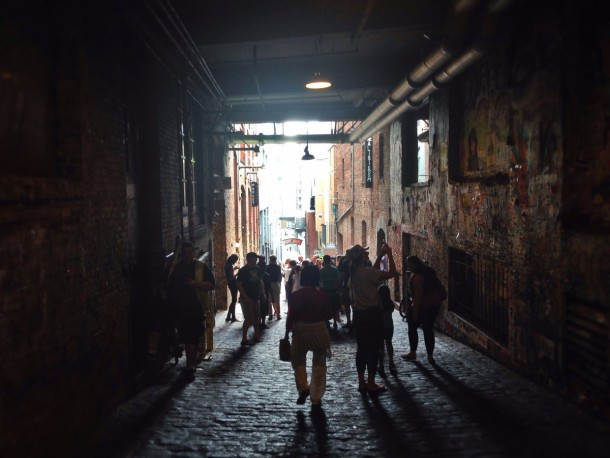Seattle's Gum Wall Dies Tomorrow 10