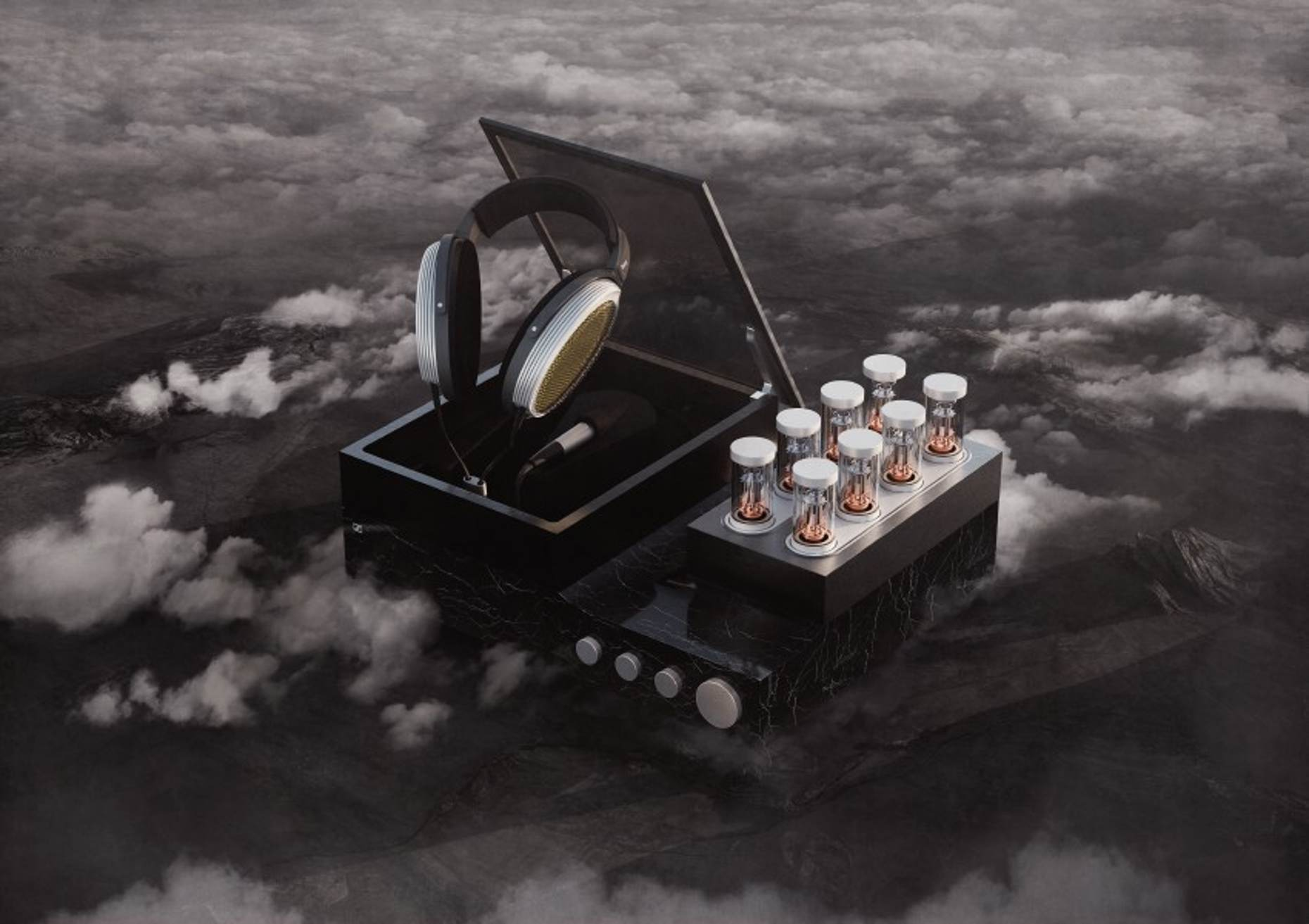 Sennheiser's Orpheus Headphones 4