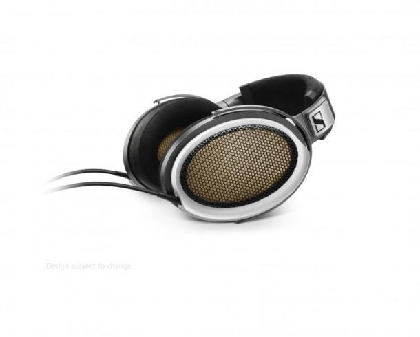 Sennheiser's Orpheus Headphones 5