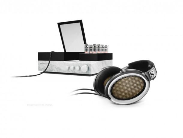 Sennheiser's Orpheus Headphones 7