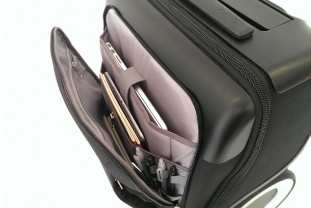 Smart Carry-On Luggage – A Kickstarter Success 2