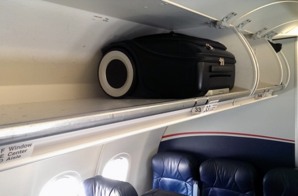 Smart Carry-On Luggage – A Kickstarter Success