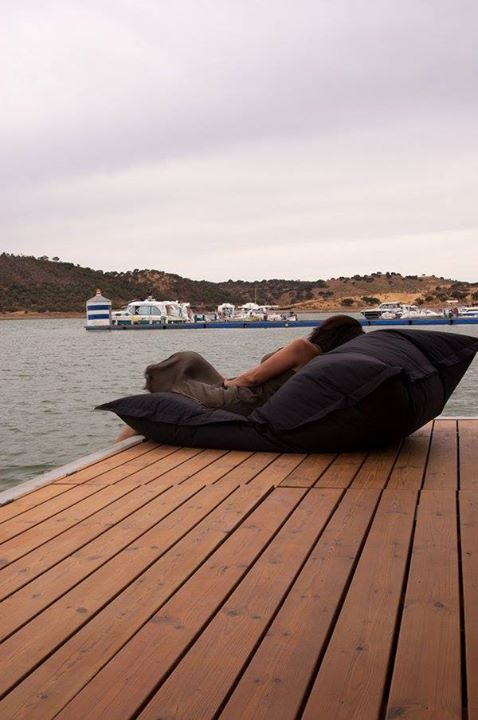 The Amazing Floating House Is Customizable And Self-Sufficient 9