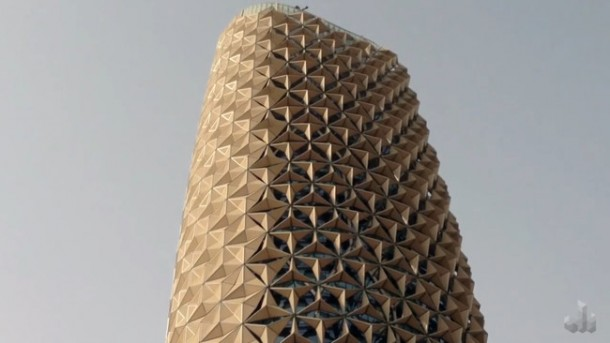 These Skyscrapers Fight The Sun In An Amazing And Unique Way 4