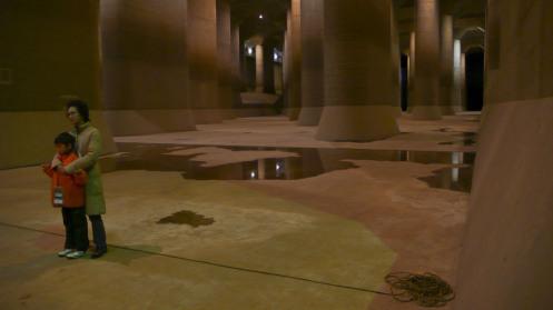 Tokyo pantheon water tank10
