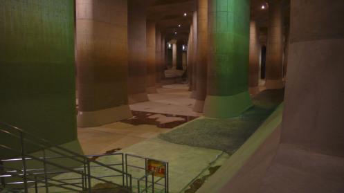 Tokyo pantheon water tank11