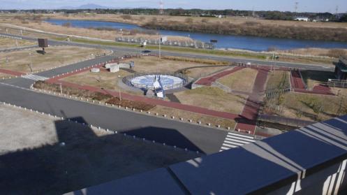 Tokyo pantheon water tank17