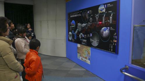 Tokyo pantheon water tank22