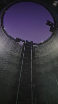 Tokyo pantheon water tank4