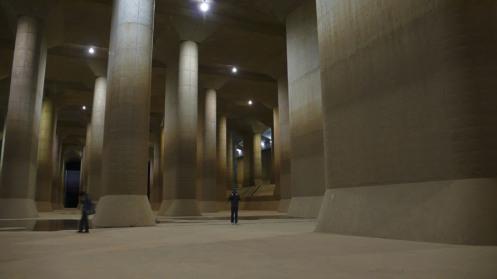 Tokyo pantheon water tank8