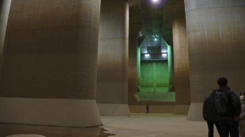 Tokyo pantheon water tank9