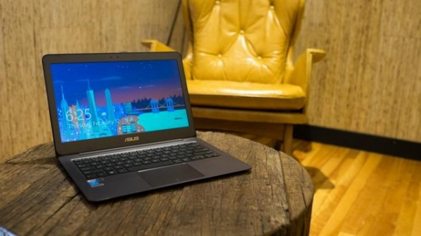 Top 10 Ultrabooks (2)