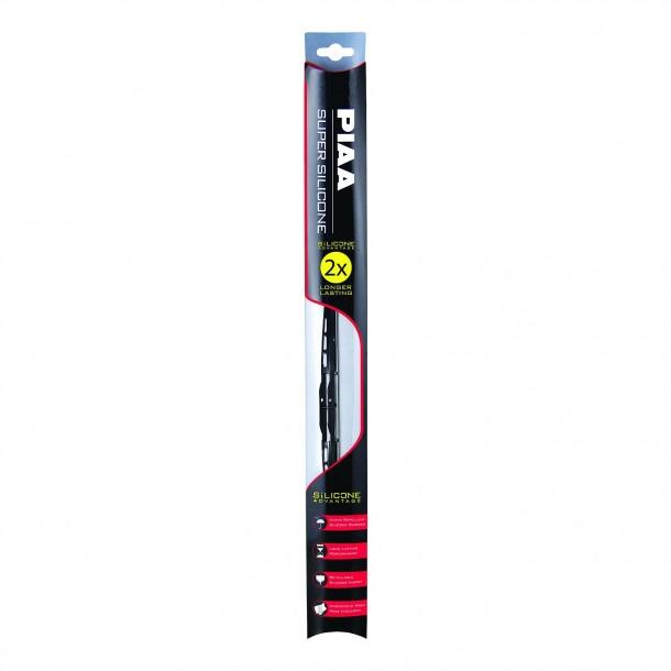 PIAA 95055 Super Silicone Windshield Wiper Blades for Ford F150