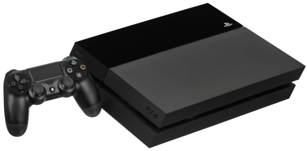 Top 5 gaming consoles this year (2)