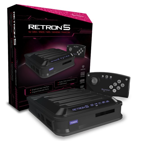 Top 5 gaming consoles this year (3)