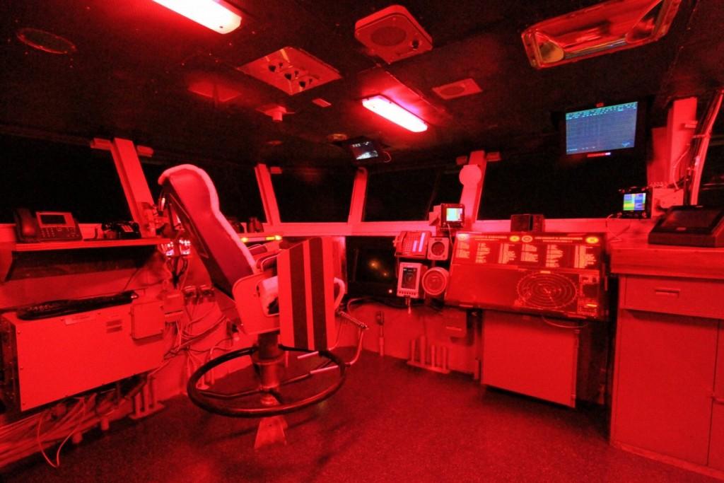 USS Eisenhower13