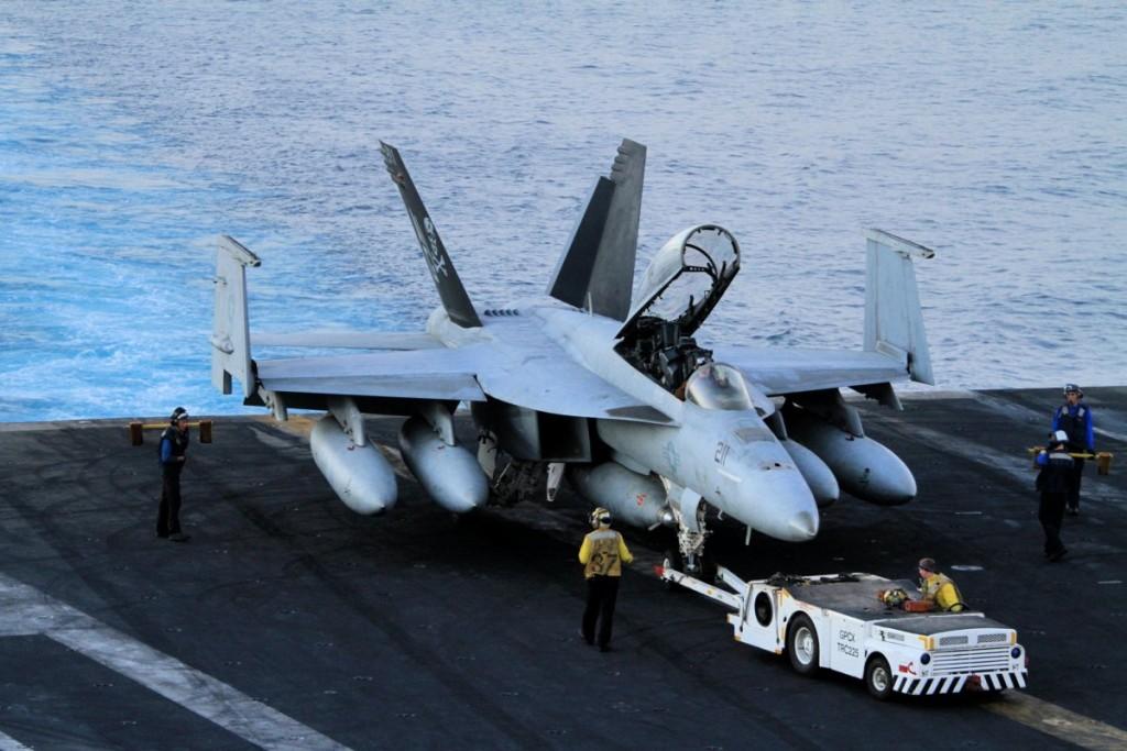 USS Eisenhower14