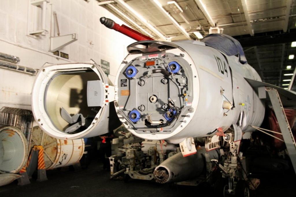 USS Eisenhower20