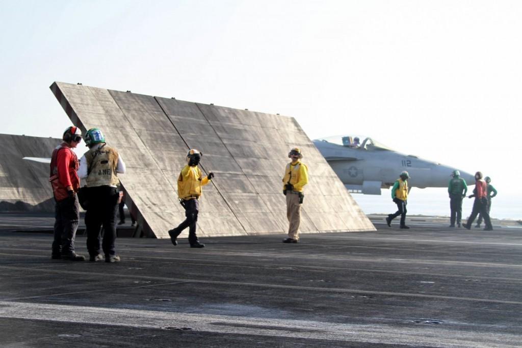 USS Eisenhower26