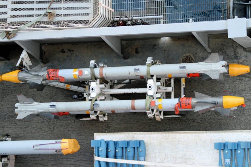USS Eisenhower28