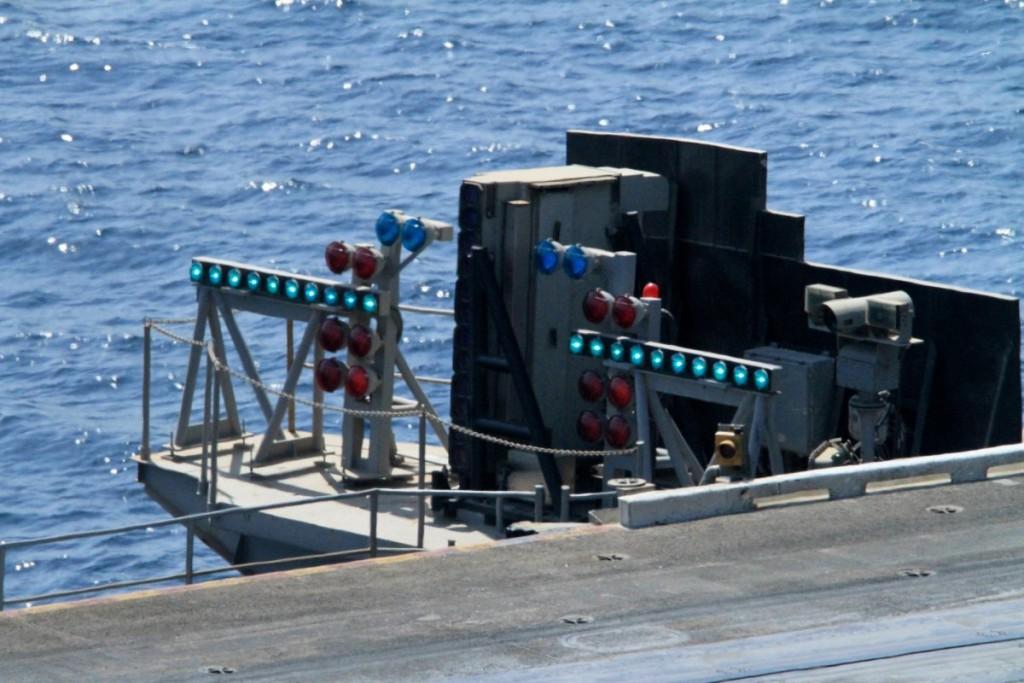USS Eisenhower4