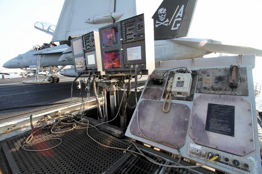 USS Eisenhower5