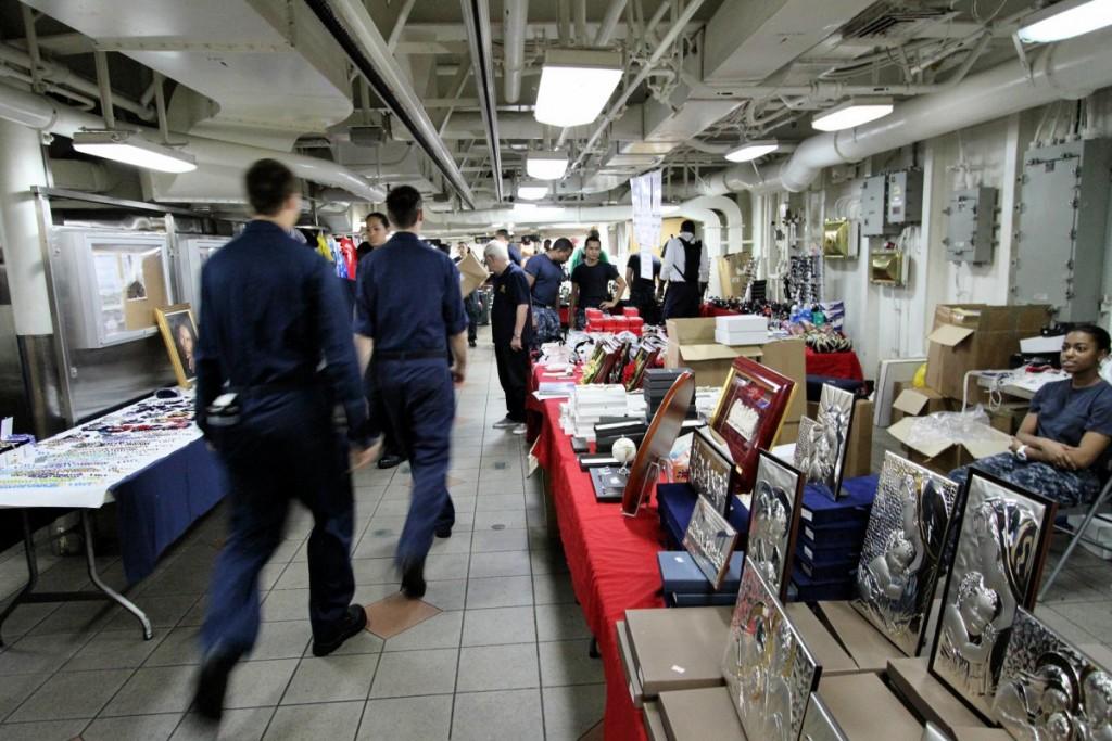 USS Eisenhower8