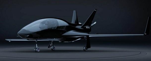 Valkyrie affordable jet3