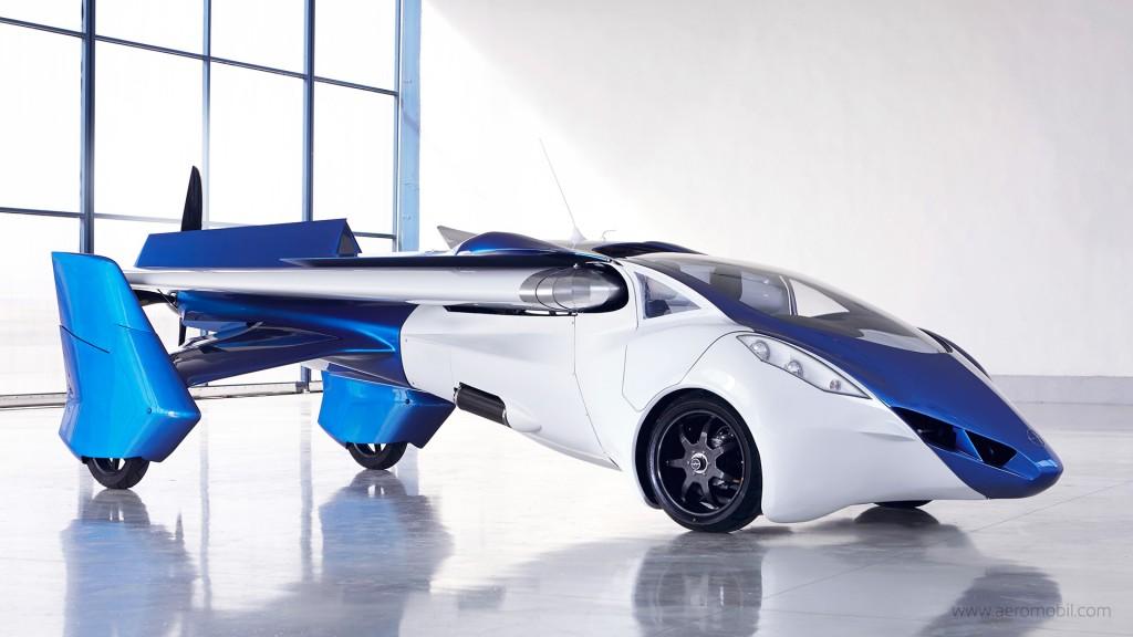 aeromobile 3