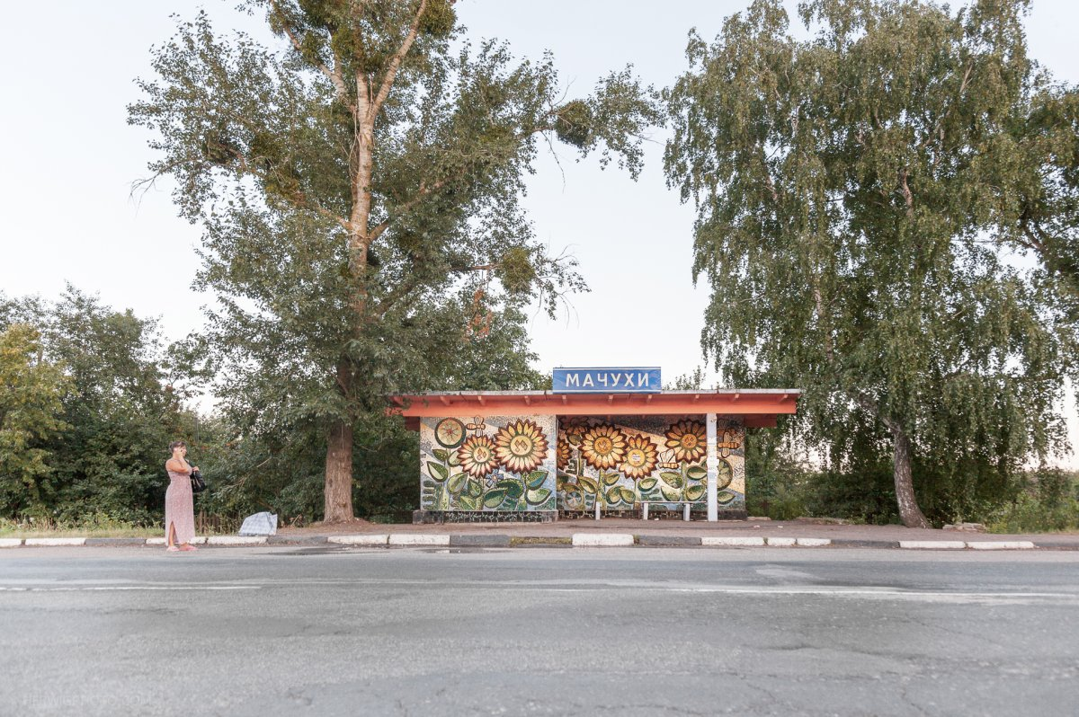 beautiful Soviet bus stops11