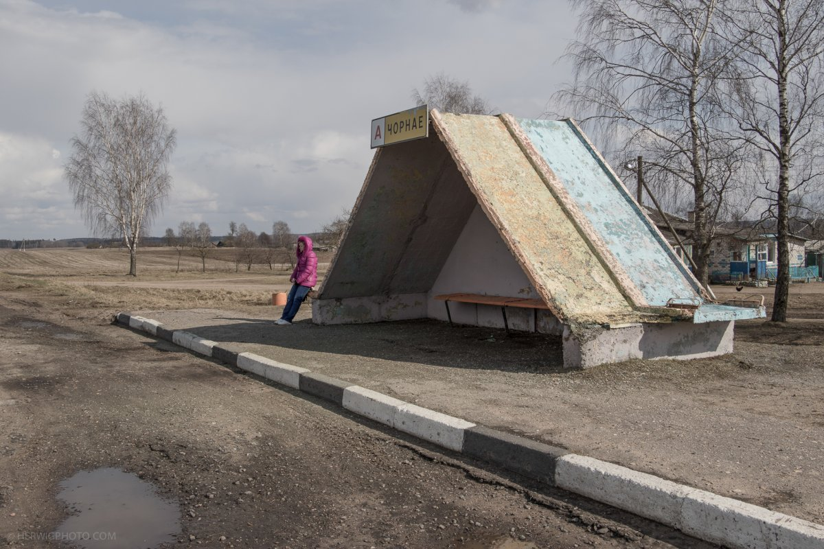 beautiful Soviet bus stops13