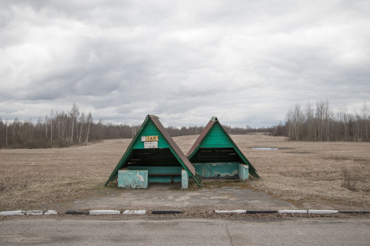 beautiful Soviet bus stops14