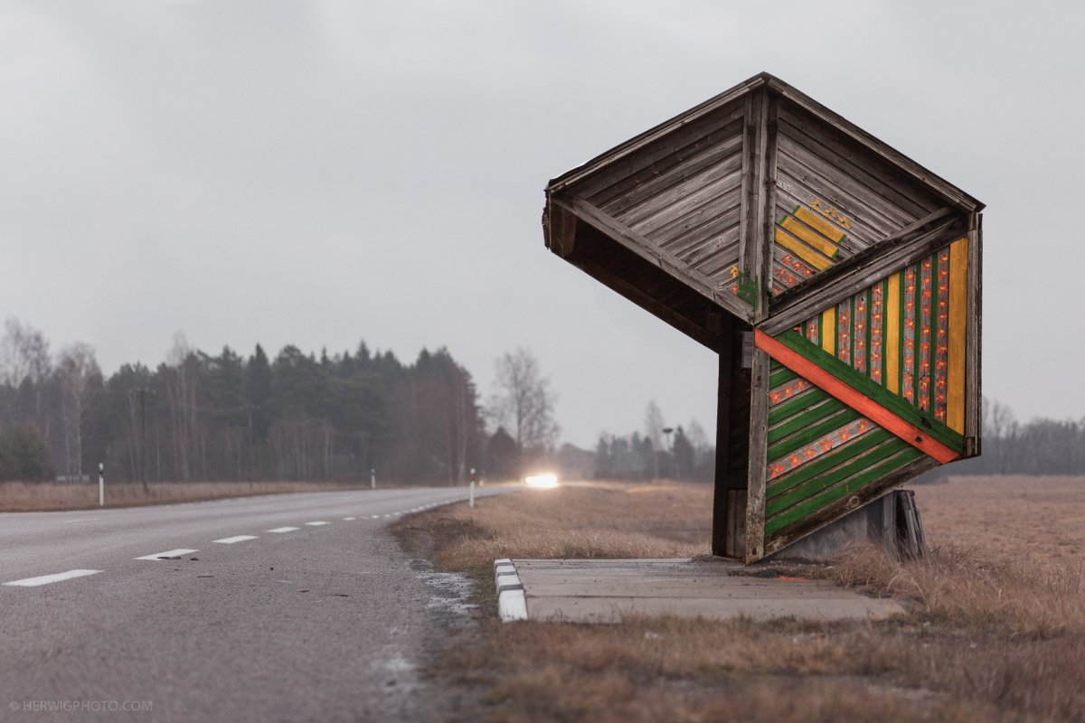 beautiful Soviet bus stops16
