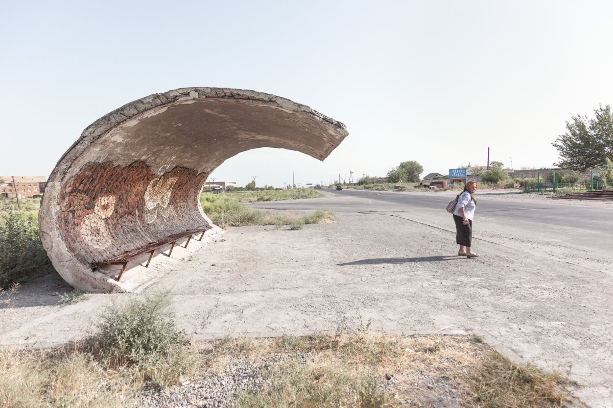 beautiful Soviet bus stops6