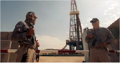 ISIS Is Now Hiring Engineers To Run It's Oil Business & Is Offering Unbelievable Salaries