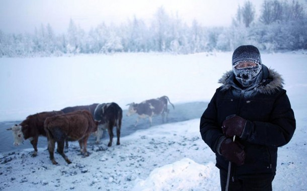 oymyakon the coldest city in the world10