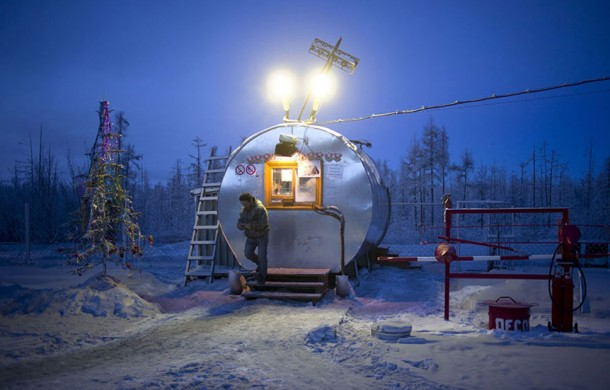 oymyakon the coldest city in the world13