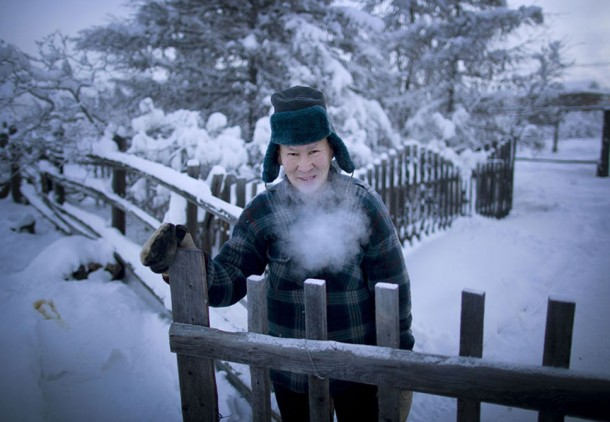 oymyakon the coldest city in the world15