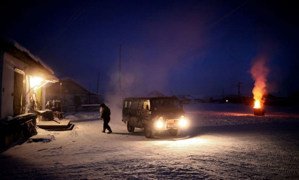 oymyakon the coldest city in the world19