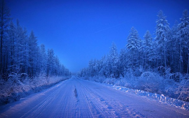 oymyakon the coldest city in the world23