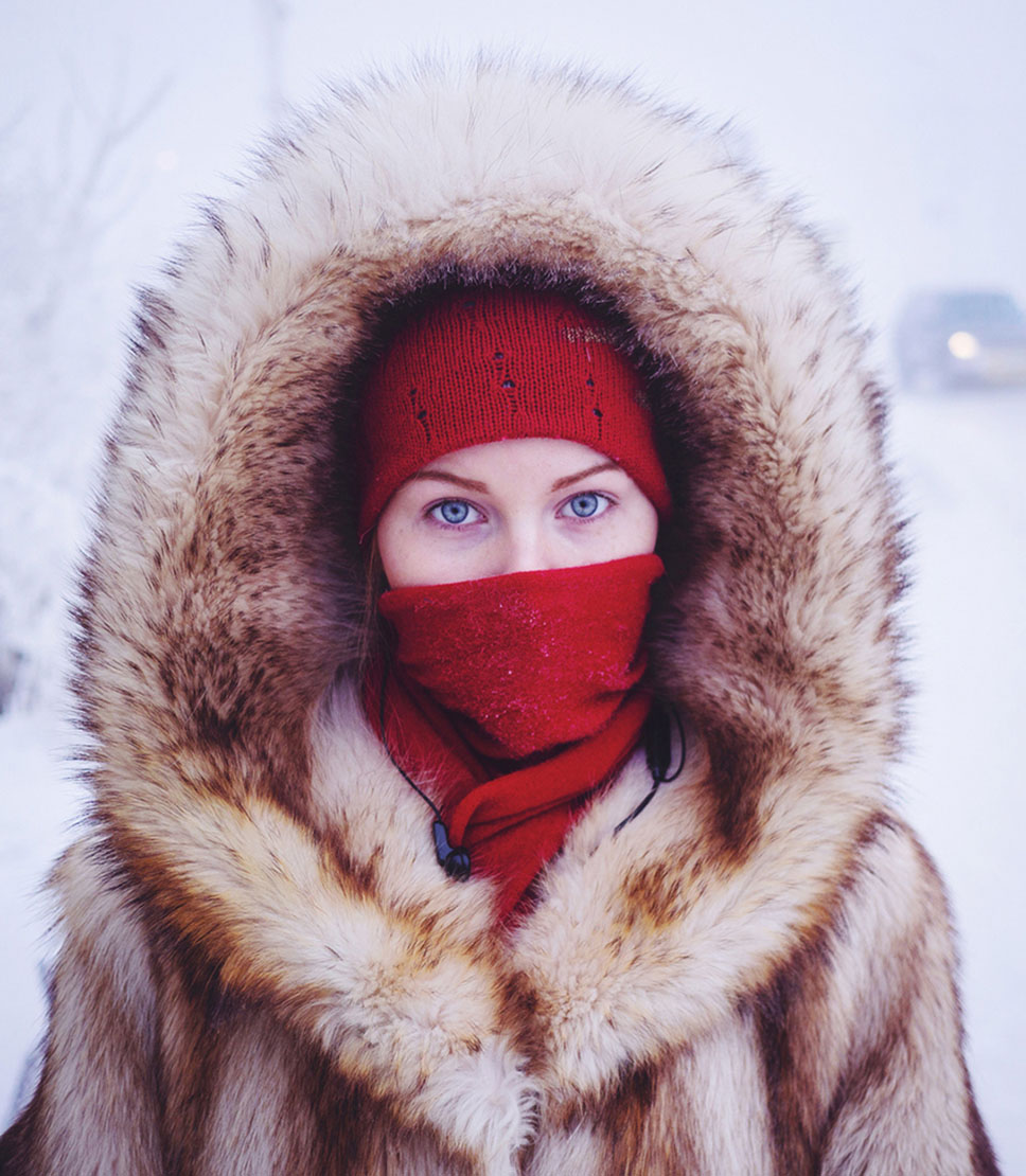 oymyakon the coldest city in the world24