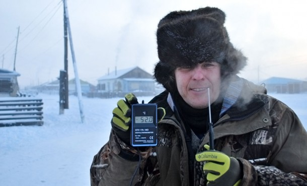oymyakon the coldest city in the world29