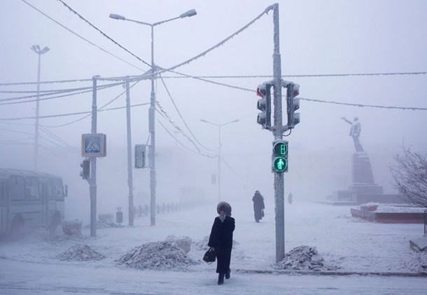 oymyakon the coldest city in the world9