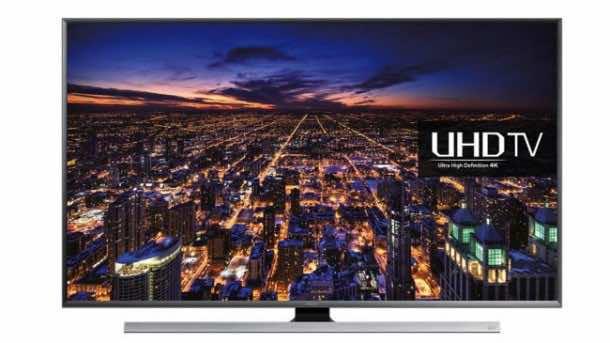 10 Best 4k TV's (8)